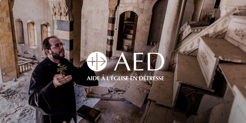 Aide à l'Eglise en détresse