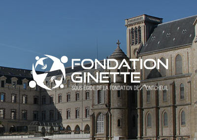 Fondation Ginette