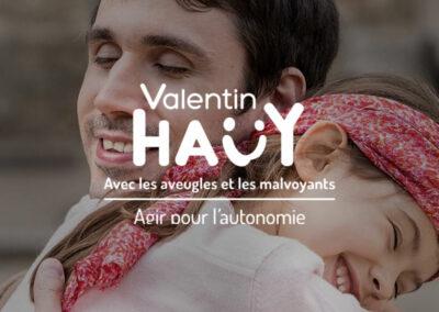 Valentin Haüy